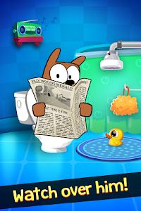 Download My Grumpy - The World's Moodiest Virtual Pet! 1.1.6 APK
