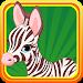 Download My Little Baby Zebra Pony Dash 1.0 APK