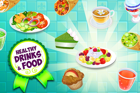 Download My Salad Bar - Healthy Food Shop Manager 1.0.8 APK