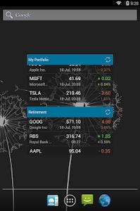 Download My Stocks Portfolio & Widget 2.211 APK