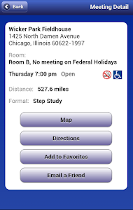 Download NA Meeting Search 3.3 3.3 APK