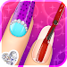 Download Nail Manicure Games for Girls 2.4 APK
