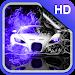 Download Neon Cars Live Wallpaper HD 2.8 APK