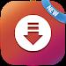 Download New HD video Downloader 1.1 APK