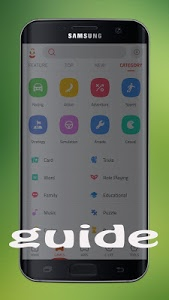 Download New Market Guide 2018 1.8 APK