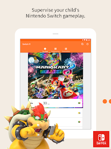 Download Nintendo Switch Parental Cont… 1.7.0 APK