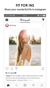 Download No Crop & Square for Instagram 4.2.3 APK