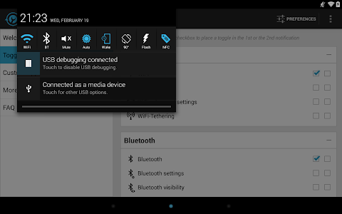 Download Notification Toggle 3.8.2 APK