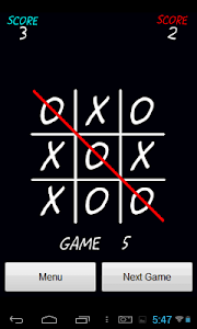 Download Noughts And Crosses II 1.92 APK