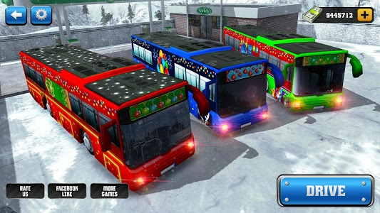 Download Off-Road Hill Bus Driving 2017 1.1 APK