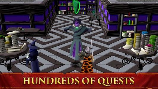 screenshot of Old School RuneScape version 177.3