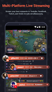 Download Omlet Arcade - Stream, Meet, Play 1.34.3 APK
