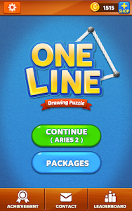 Download One Line : Single Stroke Drawing 1.8.3 APK