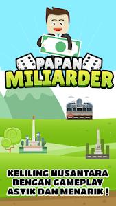 screenshot of PAPAN MILIARDER version 22