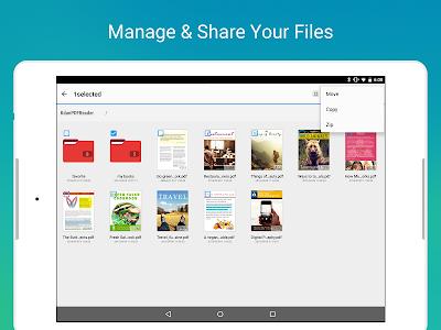 Download PDF Reader - Scan、Edit & Share 3.15.3 APK