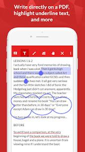 Download PDF Reader - PDF Editor, PDF Files For Android 9.9 APK