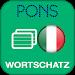 Download PONS Italienisch Wortschatz 1.0 APK