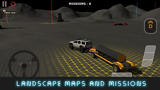 Download [PROJECT:OFFROAD] 84 APK