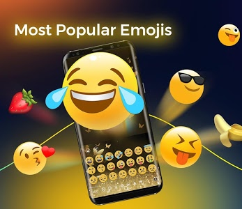 Download Cheetah Keyboard-Gif,Emoji Keyboard&3D Themes 4.21.1 APK