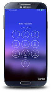 Download Password Screen Lock 1.3.1 APK