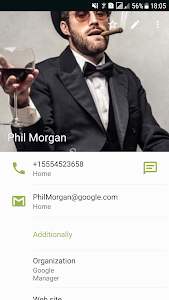 Download Phone + Contacts and Calls 3.6.0 APK
