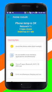 Download Phone Cooler Master 2.0 APK