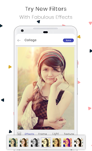 Download Photo Collage Maker Editor PicGrid Snappy Stickers 27.05.287 APK