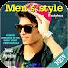 Download Photo Magazine Cover  APK