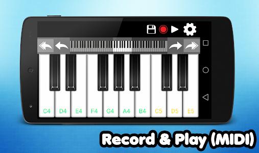 Download Piano 20160226 APK
