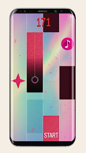 Download Piano Pink Tiles 2 1.0 APK