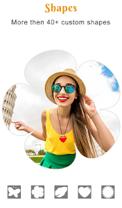 Download Pic Frames : Collages, Templates, Layouts, Grids 1.22 APK