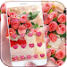 Download Pink Rose Valentine Theme 1.1.1 APK