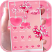 Download Pink Theme Love Rose Pink 1.1.1 APK