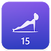 Download Plank workout - lose weight in 15 minutes a day! 1.7.2 APK