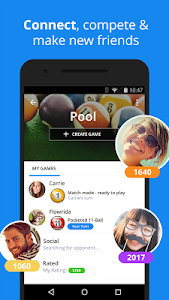 screenshot of Plato - play & chat together version 0.8.5