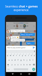 screenshot of Plato - play & chat together version 0.7.11