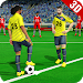 Download Play Football 2018 Game - Soccer mega event  APK