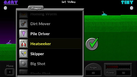 Download Pocket Tanks  APK