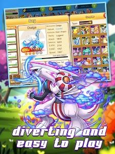 Download Pokemon Dream 1.4.0 APK