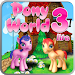 Download Pony World 3 1.5 APK