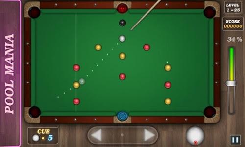 Download Pool Mania 1.9.36 APK