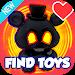 Download Pop Toys FNAF - Five Nights 1.0 APK