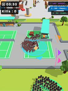 screenshot of Popular Wars version 1.0.14