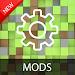 Download Popular mods for Minecraft PE 1.0.41 APK