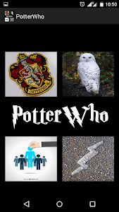 Download PotterWho- Harry Potter Puzzle 3.2 APK
