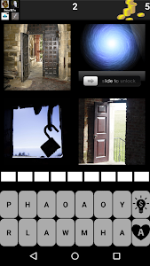 screenshot of PotterWho- Harry Potter Puzzle version 3.2