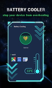 Download Power Battery - Battery Life Saver & Health Test 1.9.6.15 APK