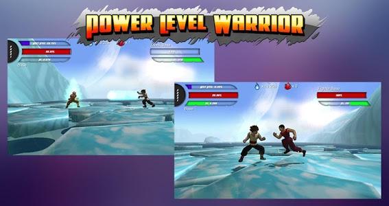 Download Power Level Warrior 1.1.7p1 APK