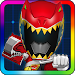 Download Power Rangers Dash 1.6.4 APK