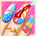 Download Pretty nail salon makeover 1.0.7 APK